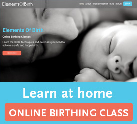 Birth Classes Online Midwife International