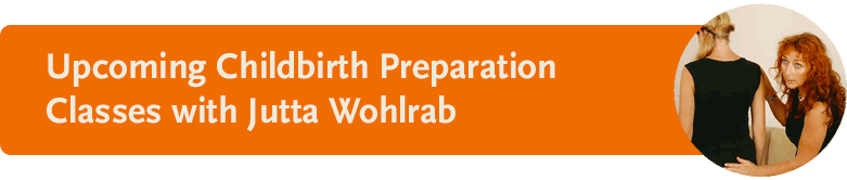 Childbirth Preparation Classes in Berlin